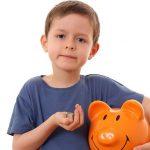 Banii de buzunar si administrarea lor
