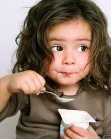 Copiii si alergiile alimentare