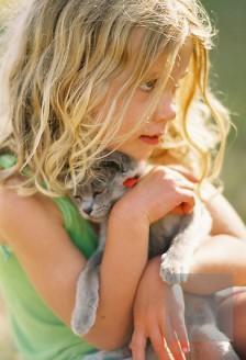 Cum alegi un animal pentru copilul tau?