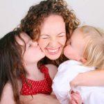Cum sa fii o mama mai fericita