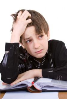 Dificultatea de a invata la copii