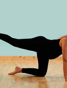 Exercitiile in timpul sarcinii
