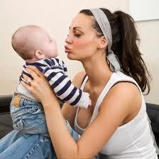 Experienta de a fi mama: lucruri pe care nimeni nu ti le spune