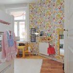 Idei pentru camera bebelusului