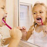 Ingrijirea dintilor copilului