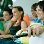 Rolul televizorului in viata adolescentilor