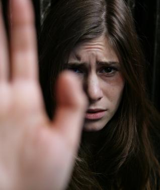 Spune stop violentei in familie